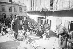 Lublin Ghetto - Johannes Hähle