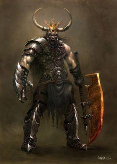 Nord villain