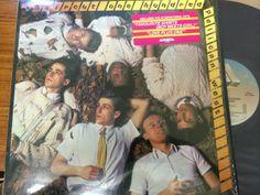 中古レコード店 | スノー・レコードのブログ: 今の時期に聴きたいレコード 「ヘアカット100」「オレンジ・ジュース」、変わった邦題「好き好きシャーツ」「キ・ラ・メ・キ・トゥモロー」