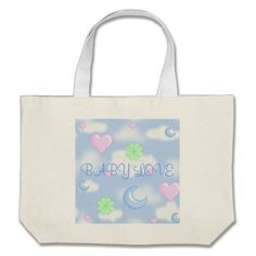BABY LOVE COLLECTION BAG