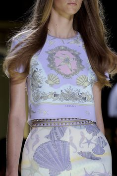 Versace-def my favorite spring show