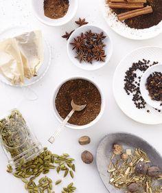 Chai Tea Blend   RealSimple.com