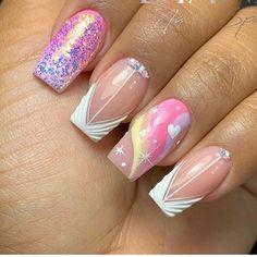Love Nails, Pretty Nails, Nail Mania, Luxury Nails, Beauty Spa, Super Nails, Cute Nail Designs, Mani Pedi, Opi