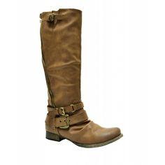 Arnold Churgin Shoes - ROCKOUT - (MBR) - Boots
