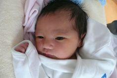 Lyla!!!! <3 half asian newborn babies - Google Search