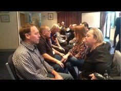 Academy of Hypnotic Arts - Speed Hypnosis Training
