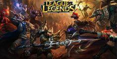 League of Legends,  the Famous MOBA, $ 1 Billion Profits - http://only-journal.com/league-of-legends-the-famous-moba-1-billion-profits/