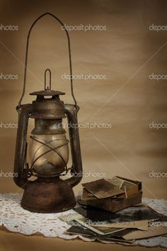 old oil lamps - Bing Images