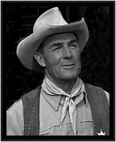 Randolph Scott - In 1962 Scott made his final film appearance in Ride the High Country, a film now regarded as a classic. It was directed by Sam Peckinpah and co-starred Joel McCrea, an actor who had a screen image similar to Scott's and who also from the mid-1940s on devoted his career almost exclusively to Westerns.