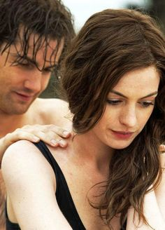 Anne Hathaway and Jim Sturgess | One Day