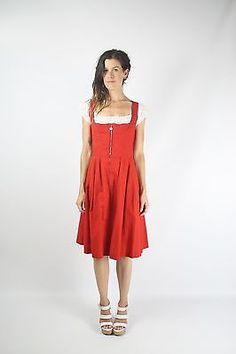 Red dress size 8 ebay deutsch