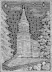 Patterns: Bobbin Lace & Lacemaking