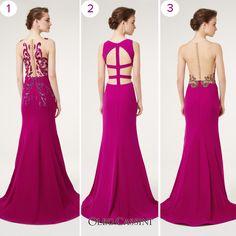 Alfabeta tasarım abiyeler online satış mağazamızda! Sırt dekolteli, iddialı bu gece elbiselerinden sizin tercihiniz hangisi? #sizcehangisi