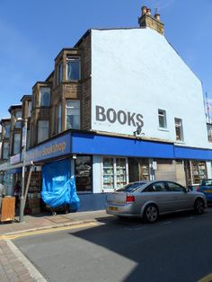 The Old Pier Bookshop