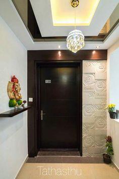 home decor indian home decor entrance decor shrinkhala dixit s rh pinterest com