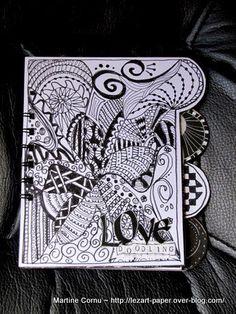 Mini doodling