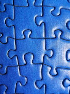 Puzzling...pinned by Liberhada ♥