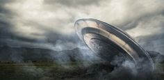 Roswell UFO Crash Was 'Real': Government Cover-Ups Continue For Fear Of Social Meltdown, MUFON Exec Claims