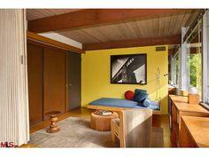 Richard Neutra / Hailey House / 3319 Tareco Dr   Hollywood Hills East