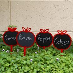 Snail Chalkboard Garden Stakes, Very Cute Garden Accessory! $20 On  Urbanities.com.au And Urbanities.co.nz. | Designer Homewares | Pinterest | Garden  Stakes