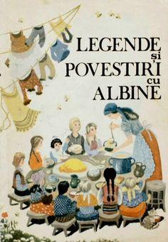 Octavia Taralunga - Legende si povestiri cu albine