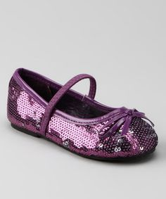 Sparkle Play: Girls' Shoes- everyone needs some glitter