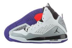 Nike Jordan SC-3 (BG) 629942-153 Youth - http://www.gogokicks.com/