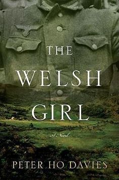Read our review of The Welsh Girl by Peter Ho Davies
