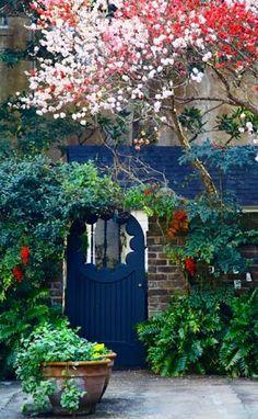 #Gardens | #Flowers