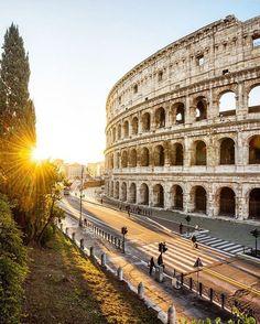 Rome, Italy | Pinpanion