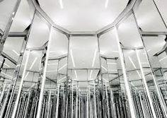 Paris hall of mirrors