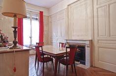 Achat Appartement 2 pièces à #Lyon 6 - vignette-2 #orpidaveauconseil