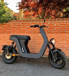 Image may contain: motorcycle and outdoor Tricycle Bike, Scooter Bike, Kick Scooter, Motorcycle Bike, Electric Bicycle, Electric Scooter, Electric Cars, Brick In The Wall, Scooter Design