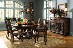 Navy Blue Dining Room Ideas Dining Room Pinterest Blue Dining