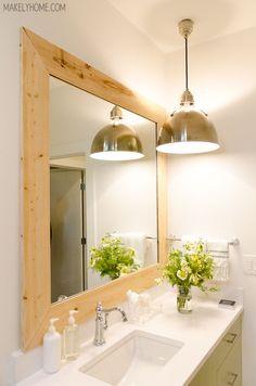 Bathroom Vanity Lights Austin Tx garbo wall light -edge lighting | edge lighting: bath and