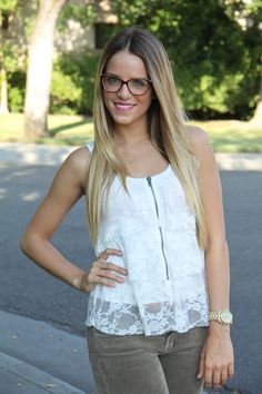 Gal Meets Glam ♥ A Style and Beauty Blog by Julia Engel ♥ Page 126