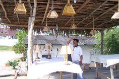 artesanias ruta del spondylus -  #ecuador  #turismo #viajes #playas
