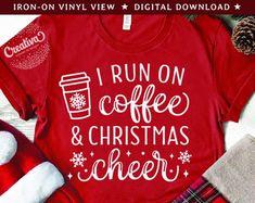 Christmas Mom, Christmas Shirts For Kids, Simple Christmas, Christmas Sweaters, Xmas Pjs, Xmas Shirts, Vinyl Shirts, Software, Christmas Clothes