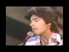 Rick Nelson & The Stone Canyon Band Garden Party Live 1978