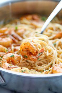 Award Winning Pasta (With Recipes) - Imgur