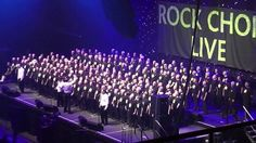 A 45 minute Magical Musical Montage of the highlights of Rock Choir Live, Liverpool Echo Arena, 29 June 2013.  Video by Kevin and Catherine Simpson, Belper Rock Choir