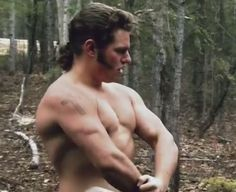 Alaskan Bush People — some screen shots of the Brown Boys..