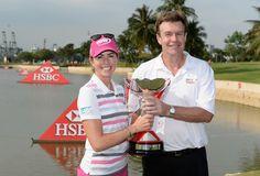 Guy Harvey-Samuel Photos: HSBC Women's Champions - Day Four