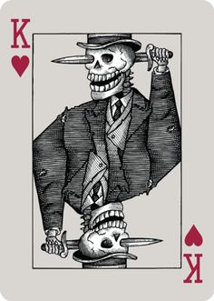 I desperately want this deck.
