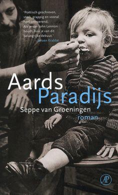 11 - Seppe Van Groeningen : Aards paradijs