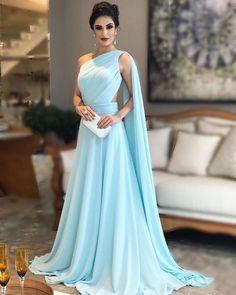 Prom Dresses 2019 #PromDresses2019, Evening Dresses 2018 #EveningDresses2018, Evening Dresses Chiffon #EveningDressesChiffon, Nude Evening Dresses #NudeEveningDresses