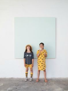 First Look: Bobo Choses SS15 - Petit & Small