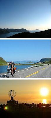 Nord kap To Go, Places, Travel, Viajes, Trips, Tourism, Lugares, Traveling