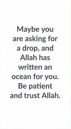 Hope to allah Trust Allah Quotes, Hadith Quotes, Muslim Quotes, Quran Quotes, Religious Quotes, Gods Love Quotes, Love Yourself Quotes, Beautiful Islamic Quotes, Islamic Inspirational Quotes