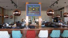 Joyride Taco House AZ bar